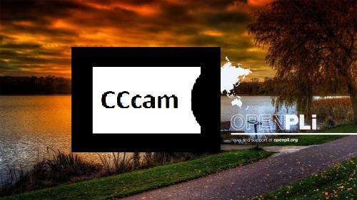 openpli cccam 2.3.0