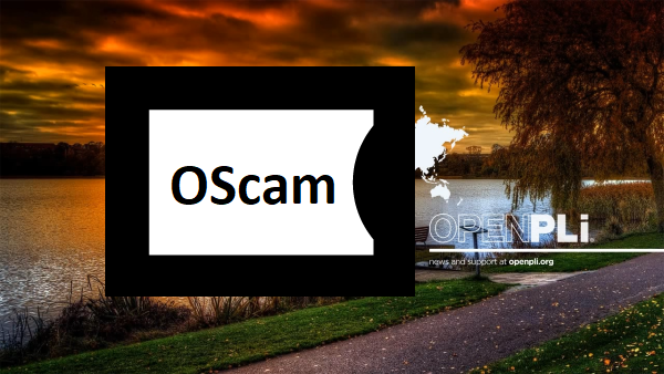 TUTORIAL] How to install OSCAM on OpenPLi – ENIGMA2