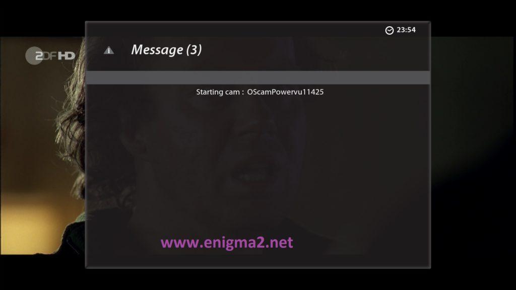 TUTORIAL] How to install OSCAM on VTI – ENIGMA2