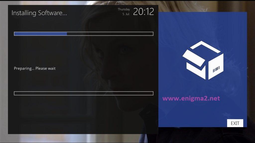TUTORIAL] How to install OSCAM on OpenATV – ENIGMA2