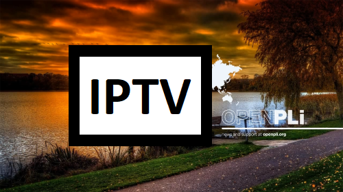 TUTORIAL] How to install IPTV on OpenPLi – ENIGMA2