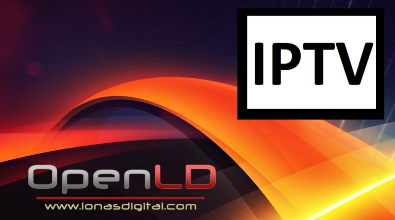 TUTORIAL] How to install IPTV on OpenLD – ENIGMA2
