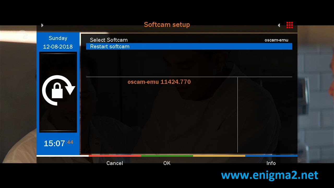 TUTORIAL] How to install and configure OSCAM on SatDreamGR