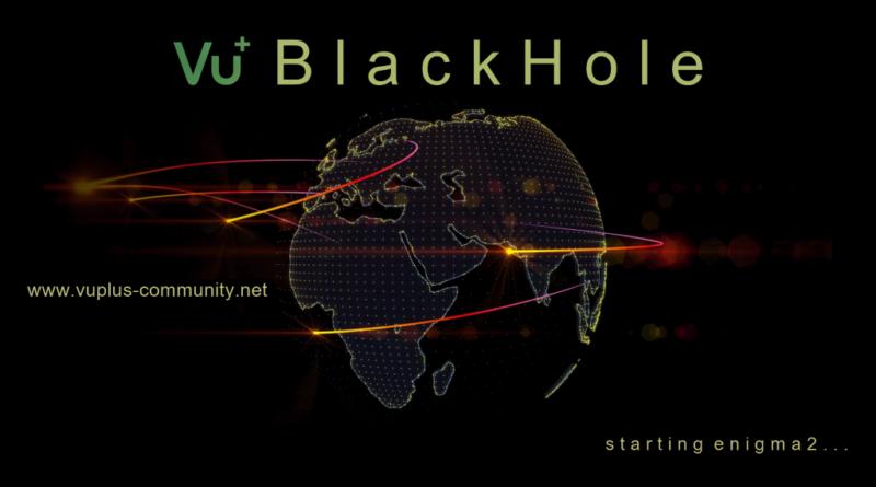 IMAGE] Black Hole 3 0 8 – ENIGMA2
