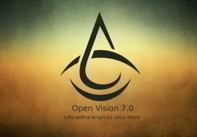 [IMAGE] OpenVISION 7.0 for Vuplus