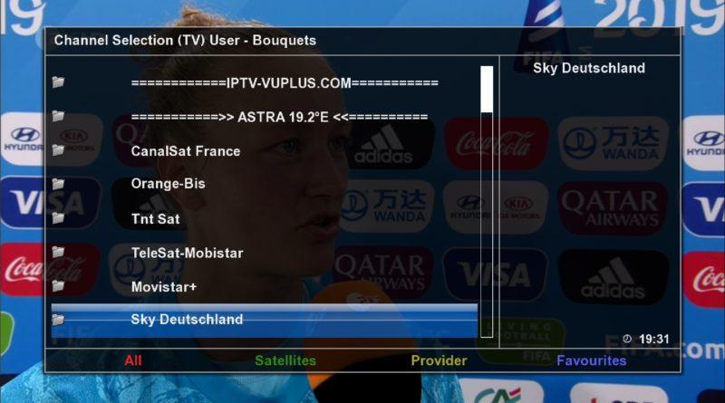 [SKIN] DreamTV-HD