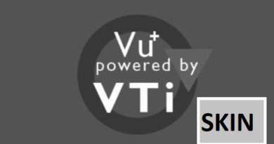 [TUTORIAL] How to install SKIN on VTI