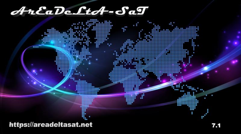 [IMAGE] ArEaDeltaSat for VU+ UNO 4K