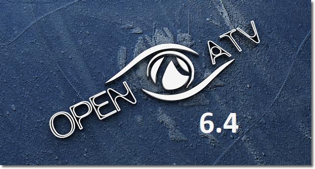 [IMAGE] OpenATV 6.4 for OCTAGON SF-8008 mini 4K