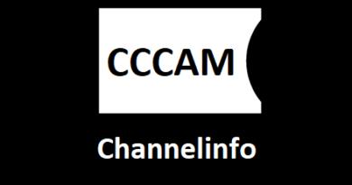 CCcam.Channelinfo- (20-05-2020 )
