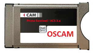 [SOFTCAM] OSCAM 11681