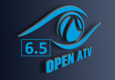 [IMAGE] OpenATV 6.5 for VU+ DUO 4K SE