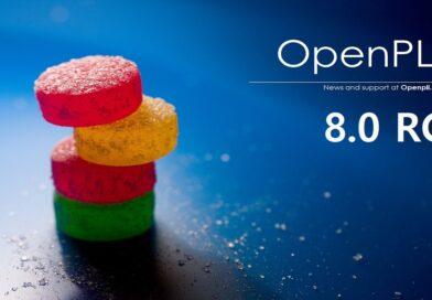 [IMAGE] OpenPLi 8.0 RC for Vu+