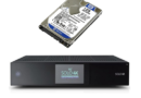 [TUTO] How to install HDD-SSD drive on your Vu + SOLO 4K