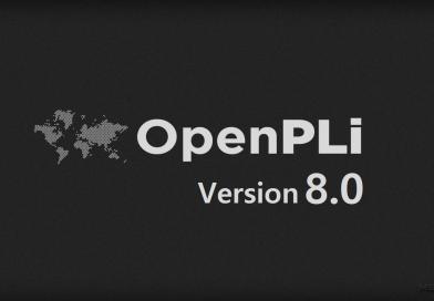 [IMAGE]DM820HD : OpenPLi 8.0Star 20210227 GSt 1.18.3 (Original)