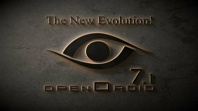 [IMAGE] OpenDROID 7.1 for VU+ ZERO