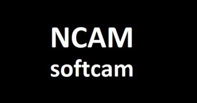 [SOFTCAM] NCAM 11.9