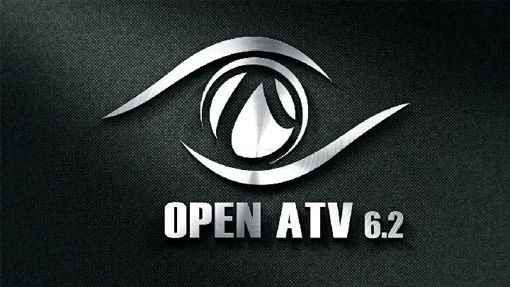 OpenATV 6 2 – ENIGMA2