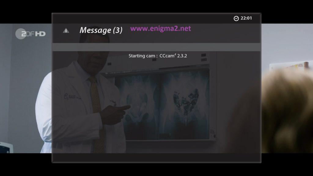 Linux Oscam
