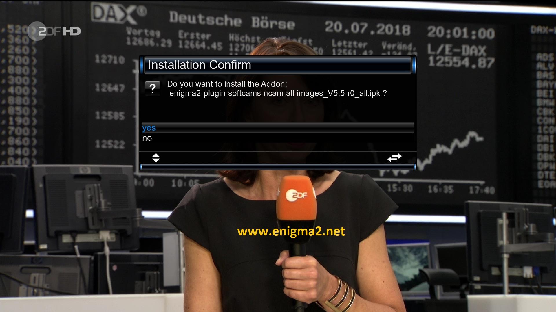 Oscam Configuration Files