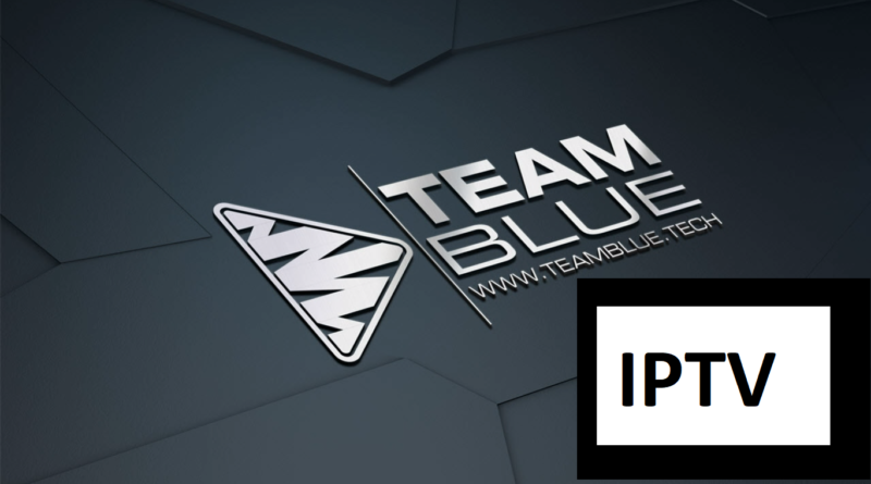 TUTORIAL] How to install IPTV on TeamBlue – ENIGMA2