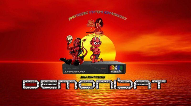 Dreambox 900 – ENIGMA2