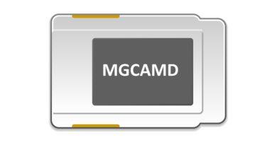 [EMU] MGCAMD 1.46 for OpenVIX