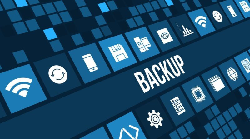BACKUP – ENIGMA2